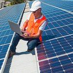 energía fotovoltaica en España