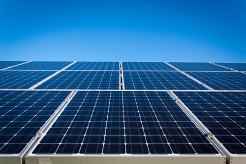 El Precio De Un Panel Solar Es Energia