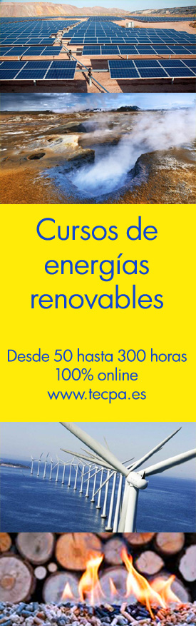 Los mejores cursos de energías renovables online