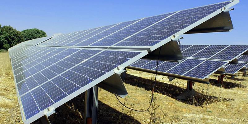 tendencias de energía solar