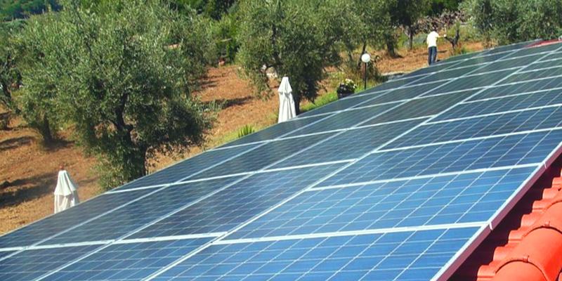 subvenciones de eficiencia energética para Andalucia