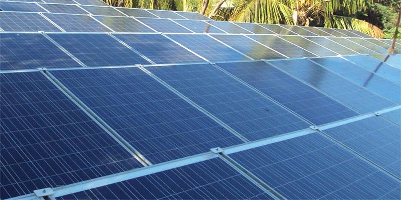 amenaza energia fotovoltaica