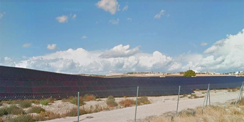 fotovoltaica en Badajoz