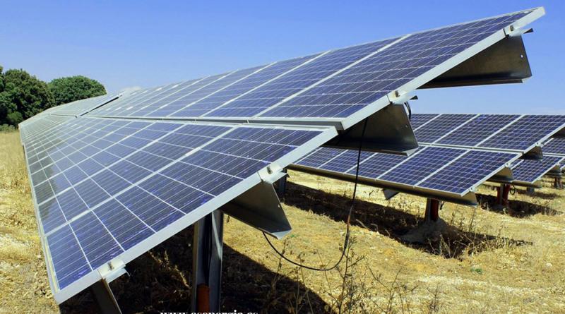 energía fotovoltaica Zamora