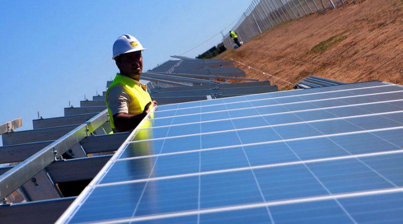 IBI por montar placas solares