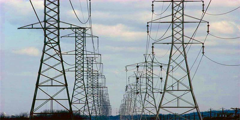 precio electricidad