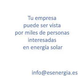 noticias de energia solar