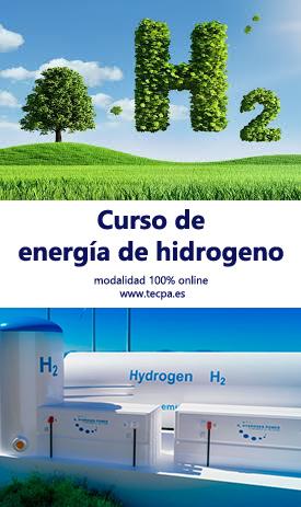 curso hidrogeno verde